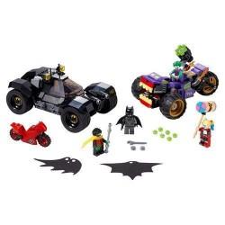 GROSSISTA LEGO 76159 SUPER HEROES INSEGUIM. TRE-RU