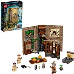 GROSSISTA LEGO 76384 LEZIONE ERBOLOGIA A HOGWARTS