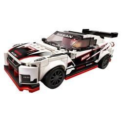 GROSSISTA LEGO 76896 NISSAN GT-R NISMO
