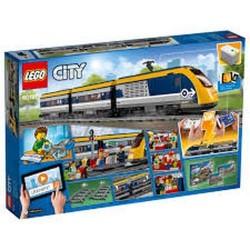 GROSSISTA LEGO CITY TRENO PASSEGGERI 60197