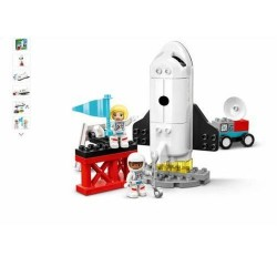 GROSSISTA LEGO DUPLO 10944 MISSIONE DELLO SPACE SH UTTLE