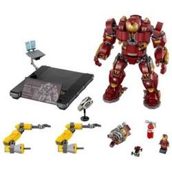GROSSISTA LEGO SUPER HEROES 6+ ULTRON EDITION