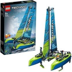 GROSSISTA LEGO TECHNIC 42105 CATAMARANO