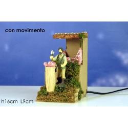 GROSSISTA MACELLAIO C/MOVIMENTO