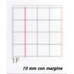 GROSSISTA MAXI MONOCROMO 100g. 1F C.10 P.50.063