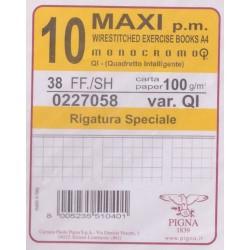 GROSSISTA MAXI MONOCROMO 100G RIG.SPECIALI QI