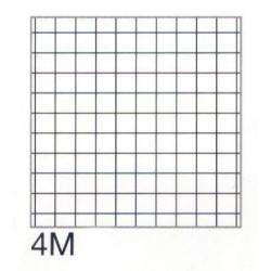 GROSSISTA MAXI SKIP 4M MONOCR. C/MICROP. NO FORI