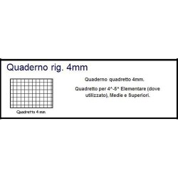 GROSSISTA MAXI SKIP MONOCROMO 70FF 4mm 4 FORI
