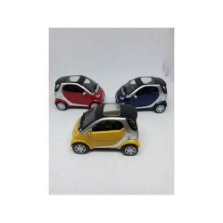 GROSSISTA SMART FORTWO 3 ASS 1:43
