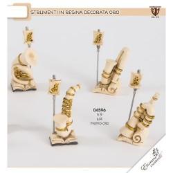 GROSSISTA MUSIC STRUMENTI CLIP