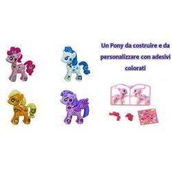 GROSSISTA MY LITTLE PONY POP PERSONAGGIO 16