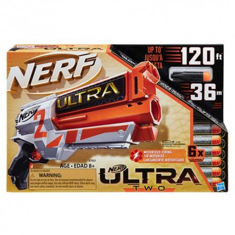 GROSSISTA NERF ULTRA TWO