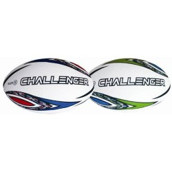 GROSSISTA PALLONE RUGBY CHALLENGER