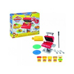 GROSSISTA PD GRILL N STAMP PLAYSET