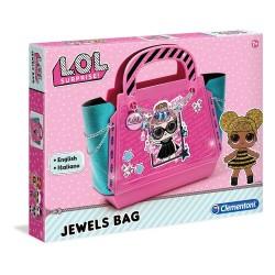 GROSSISTA LOL - LOL - JQWELERY BAG