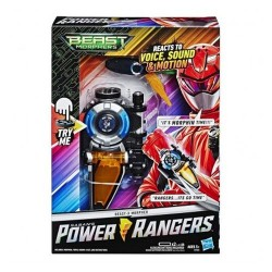 GROSSISTA POWER RANGERS BEST -X MORPHER