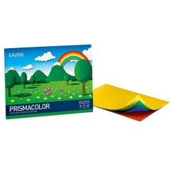 GROSSISTA PRISMACOLOR 128MR ALBUM 24X33 F10 D4