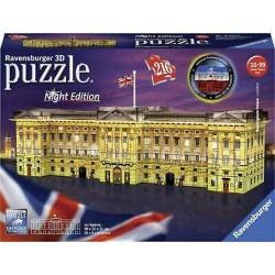 GROSSISTA PUZZLE BUCKINGHAM PALACE NIGHT EDITION
