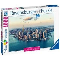 GROSSISTA PUZZLE PZ.1000 NEW YORK -FOTO E PAESAGGI