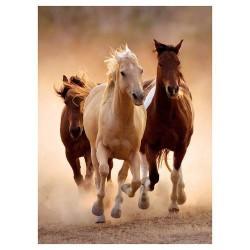 GROSSISTA PUZZLE PZ.1000 RUNNING HORSES