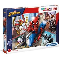 GROSSISTA PUZZLE PZ.180 SPIDER-MAN