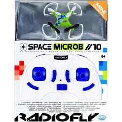 GROSSISTA RADIOFLY - SPACE MICROB/10