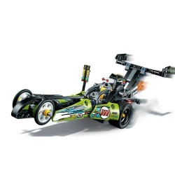 GROSSISTA LEGO 42103 DRAGSTER