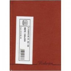GROSSISTA RUBRICHE 15x20 5 CARTE 5