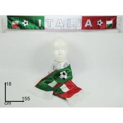 GROSSISTA SCIARPA DOPPIA ITALIA