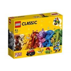 GROSSISTA LEGO 11002 SET DI MATTONCINI DI BASE