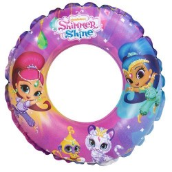 GROSSISTA SHIMMER AND SHINE SALVAGENTE 65CM