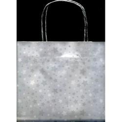 GROSSISTA SHOPPER 24X31 MINI STARS