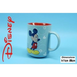 GROSSISTA TAZZONE 3D MICKEY MOUSE