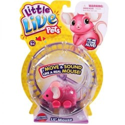 GROSSISTA TOPOLITOS BLISTER S2 LITTLELIVEPETS 5+A 16X22X5.5C