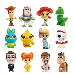 GROSSISTA TOY STORY 4 - MINI PERSONAGGI BLISTER AS