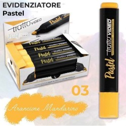 GROSSISTA TRATTO VIDEO PASTEL ASS 48