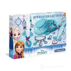 GROSSISTA FROZEN 2 JEWELS COLLECTION NEW