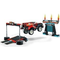 GROSSISTA LEGO 42106 TRUCK E MOTO DELLO STUNT SHOW