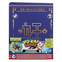 GROSSISTA YO-KAI WATCH COLLECTOR BOOK S2 +4ANNI 207X271X50MM