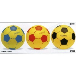 GROSSISTA PALLONE SOFT D.200 MADE IN CHINA - HS CODE: 950659
