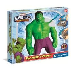 GROSSISTA SUPER HERO LA FORZA DI HULK