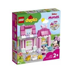GROSSISTA LEGO DUPLO 10942 LA CASA E IL CAFF DI MI NNIE