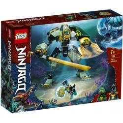 GROSSISTA LEGO 71750 IDRO-MECH DI LLOYD