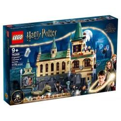 GROSSISTA LEGO 76389 LA CAMERA DEI SEGRETI DI HOGW ARTS