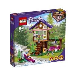 GROSSISTA LEGO 41679 BAITA NELLA FORESTA