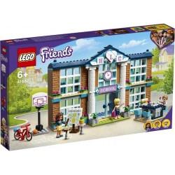 GROSSISTA LEGO 41682 SCUOLA DI HEARTLAKE CITY