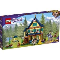 GROSSISTA LEGO 41683 CENTRO EQUESTRE NELLA FORESTA