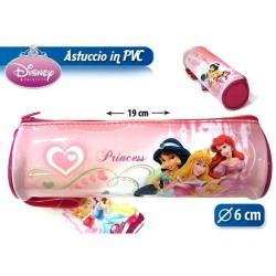 GROSSISTA ASTUCCIO IN PVC PRINCESS