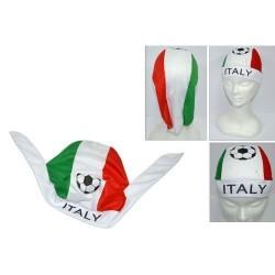 GROSSISTA BANDANA ITALIA ART.PL12L70424