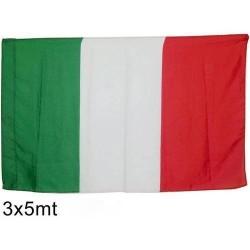 GROSSISTA BANDIERA ITALIA MT.3X5